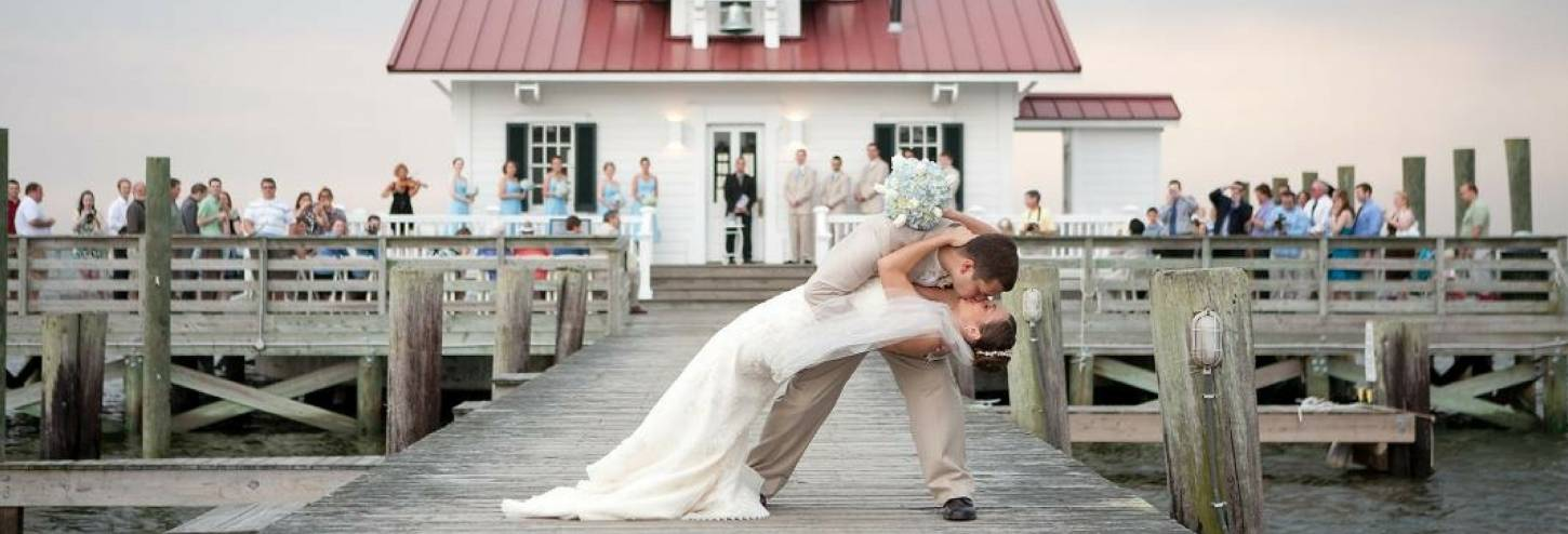 Outer Banks Wedding and Events