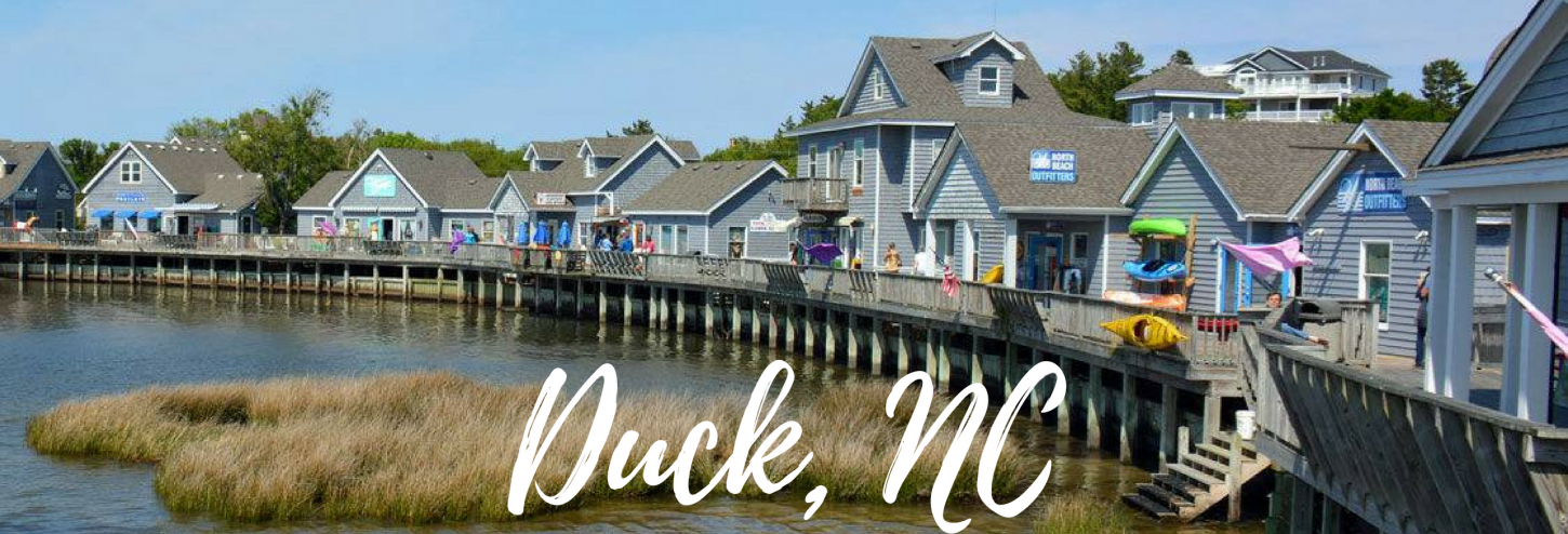 Duck, NC Real Estate