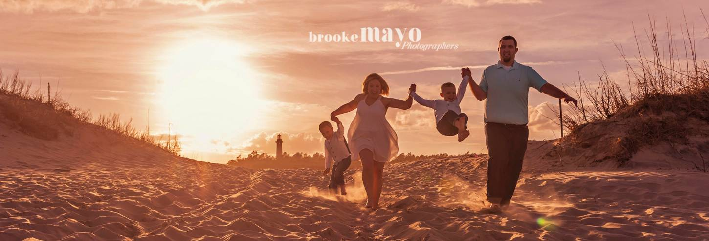 Brooke Mayo Photographers