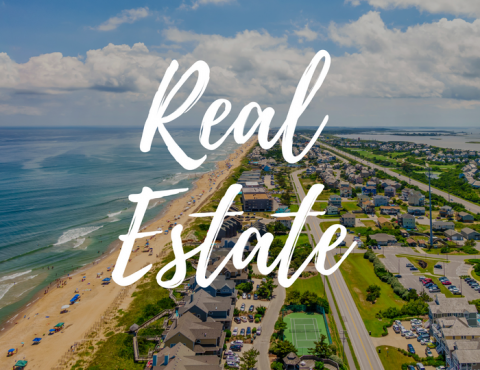 Real Estate Search