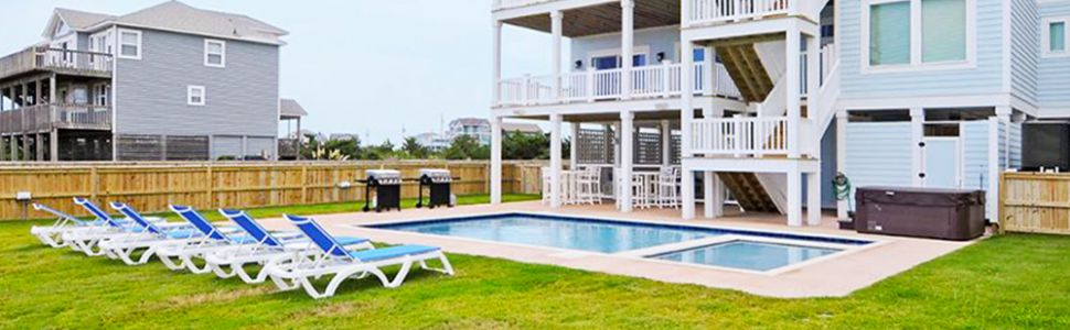 Amenities That Guests Crave in Hatteras Island Rentals