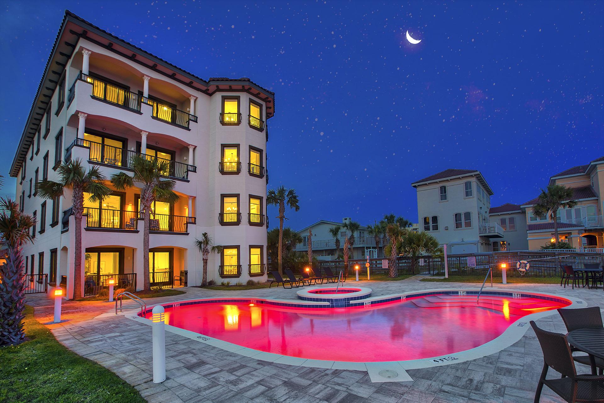 Villa Burago Vacation Rental