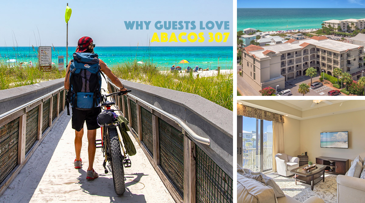Why Guest Love Abacos 307