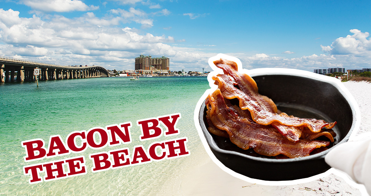Bacon by the Beach