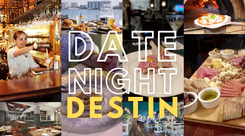 Best Date Night in Destin