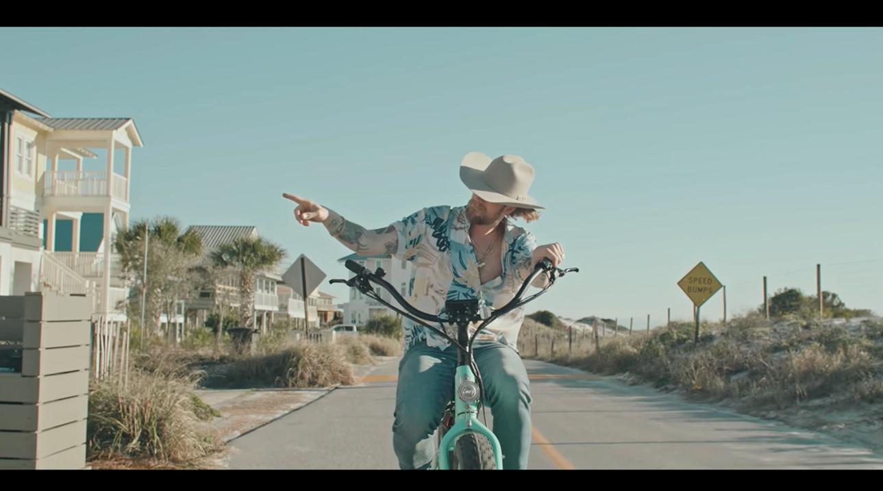 Brain Kelley Music Video