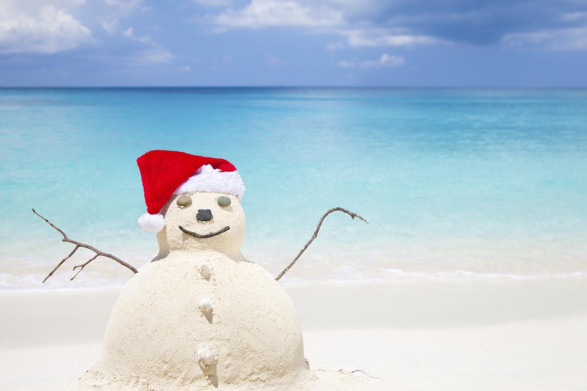 Christmas Activities in Destin