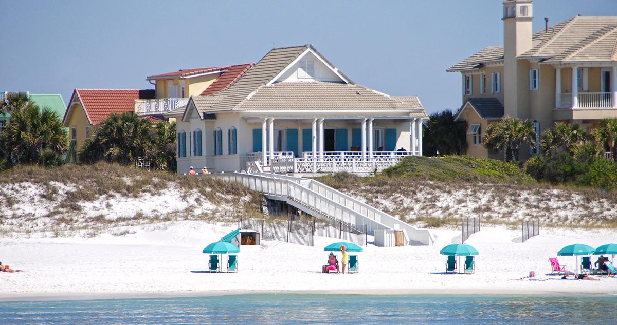 Destin Beach House
