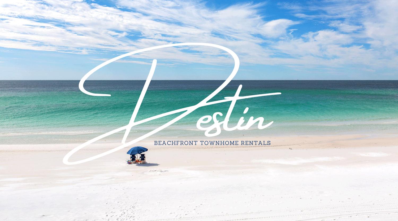 Destin Beachfront Townehome Rentals