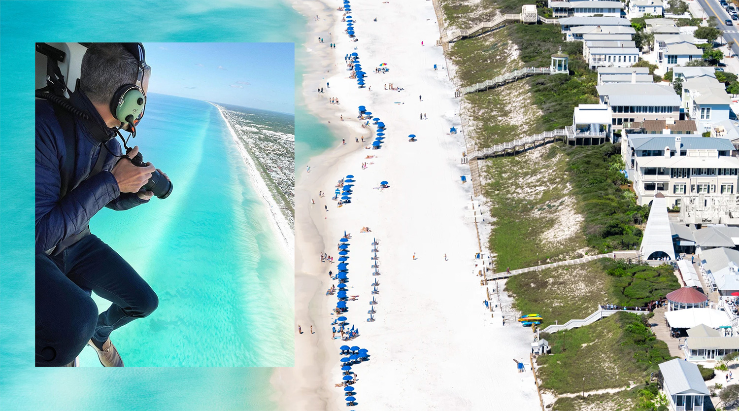 30A Images by Gray Malin
