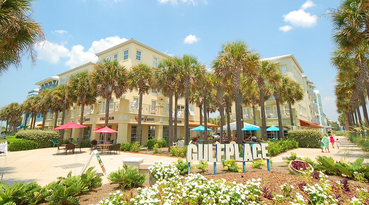 Gulf Place 30A