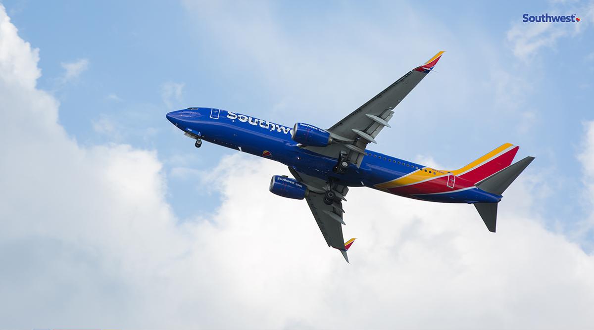 Southwest Flights VPS
