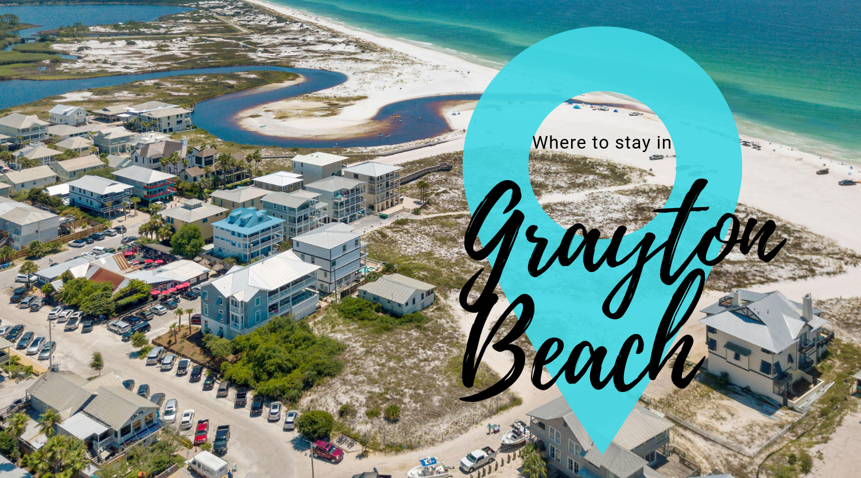 Where to Stay in Grayton Beach