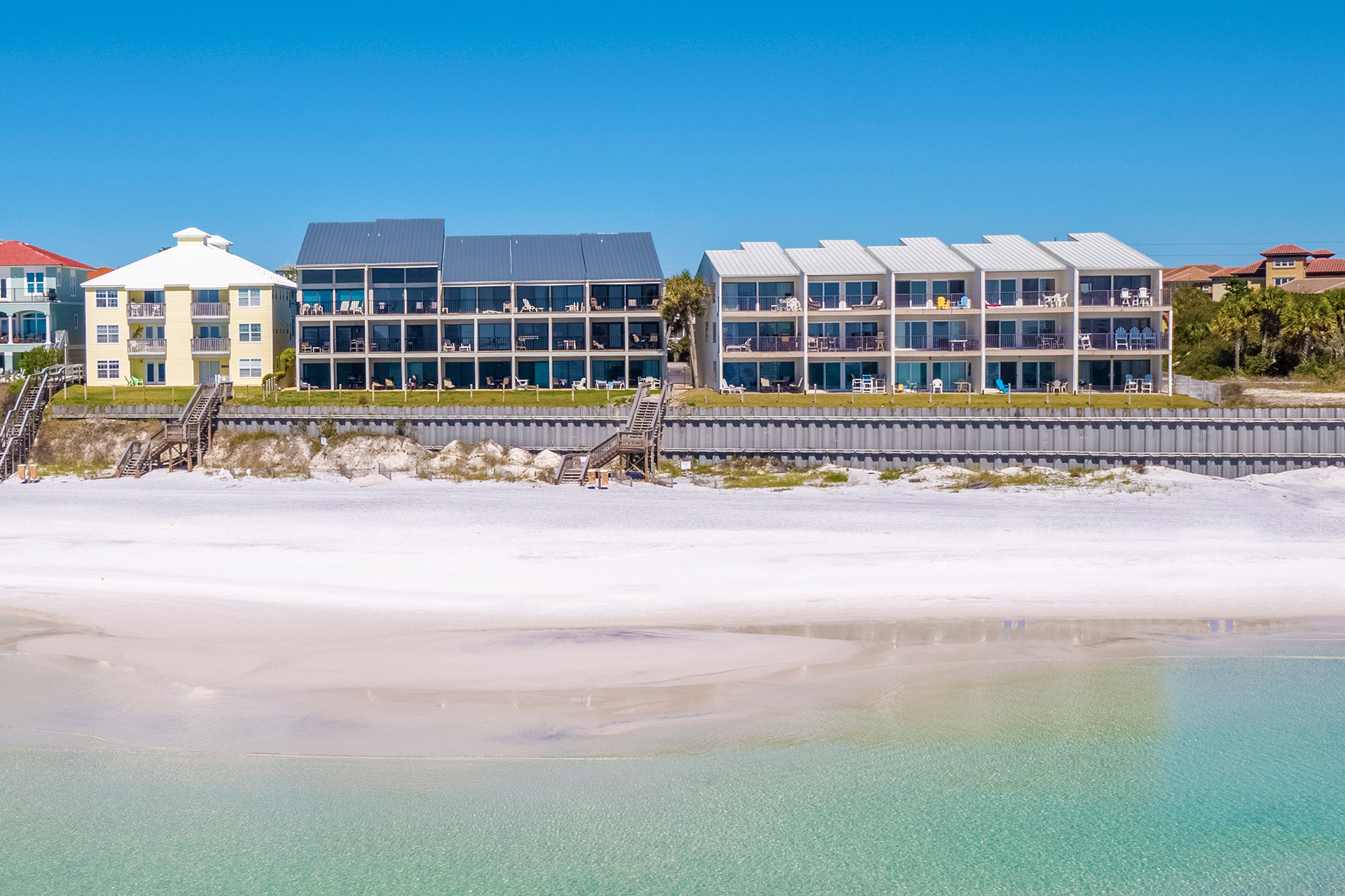 30A Vacation Rentals Selling out for 2020