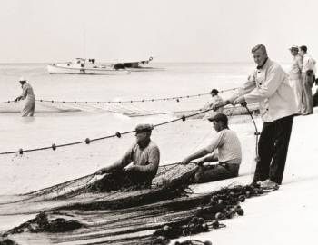 Destin Fishing History