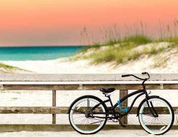 Bike at the Beach in Destin & South Walton