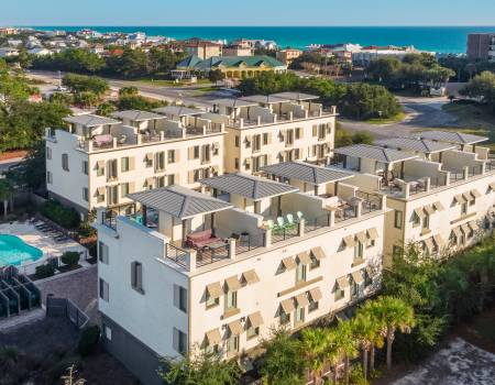 Destin 4 Bedroom Condo Rentals Ocean Reef Resorts