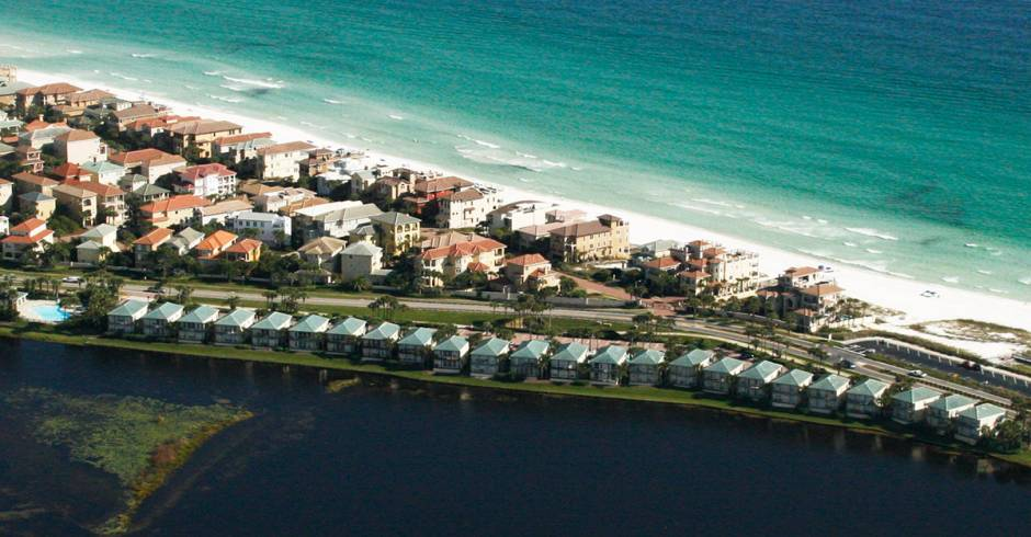 3 Destiny by the Sea Vacation Homes to Reserve Now