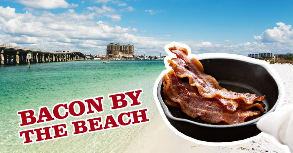 Bacon by the Beach