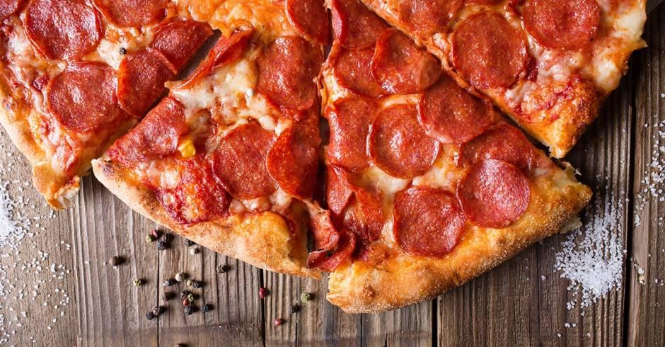 Best Pizza in South Walton