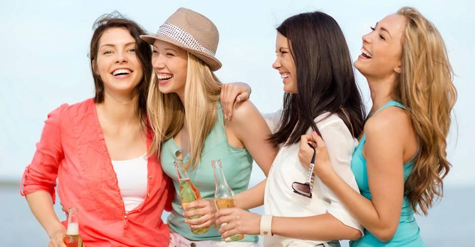 Destin Bachelorette Party Ideas