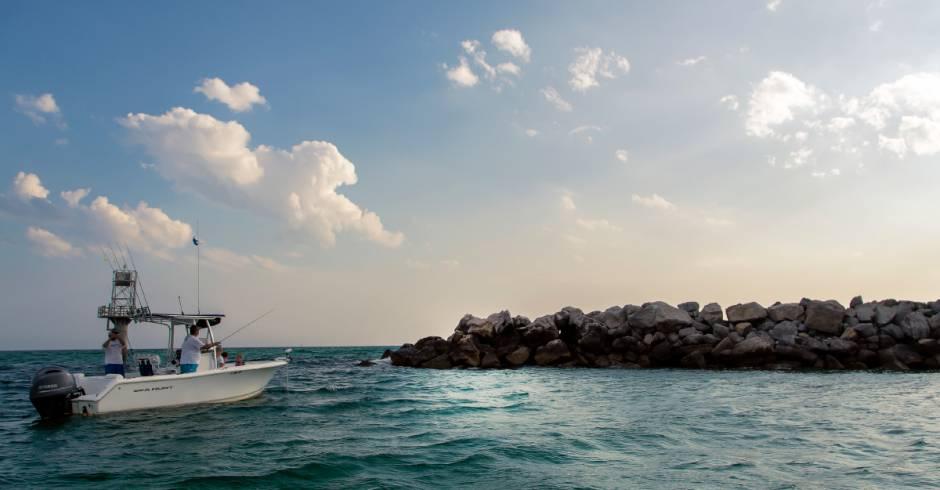 Destin Inshore Fishing