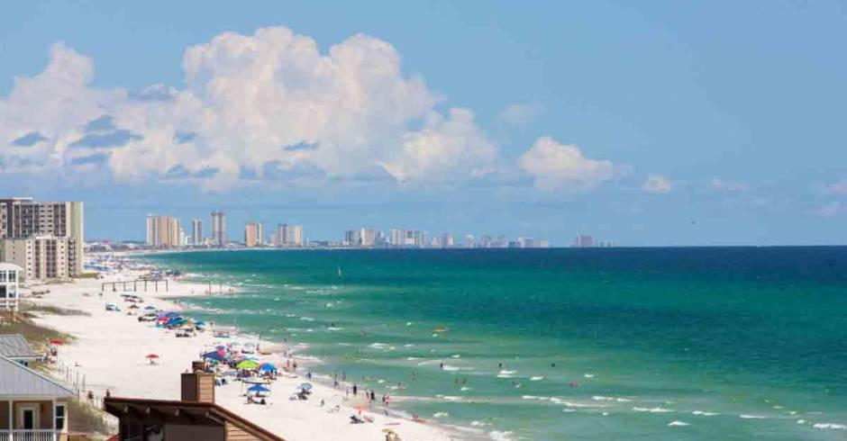 Destin vs. Panama City Beach