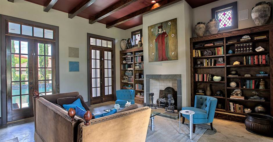 Old-World Elegance in 3 Destin Vacation Homes