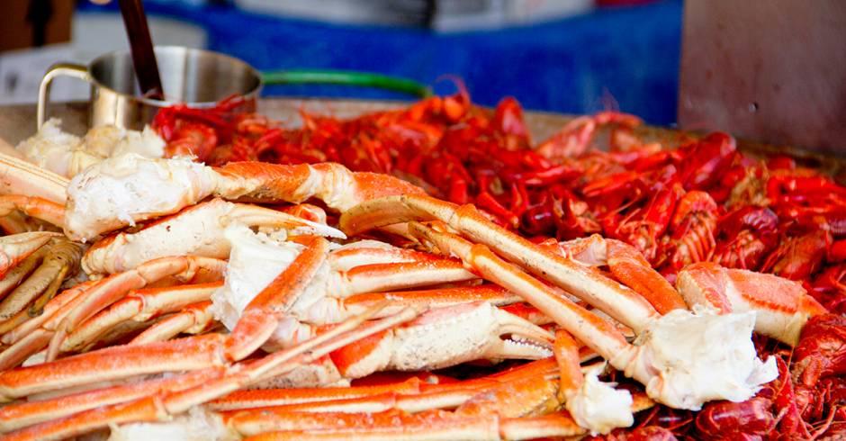 Destin Seafood