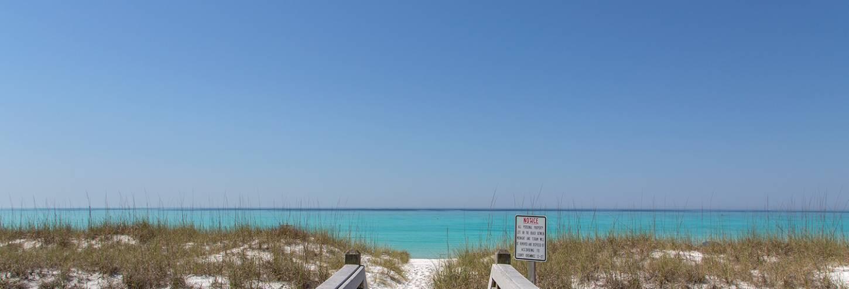 James Lee Park Beach Access