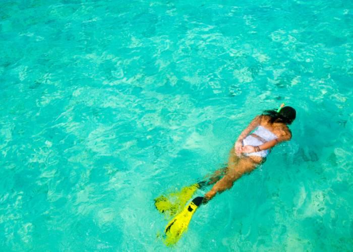 Destin Snorkeling