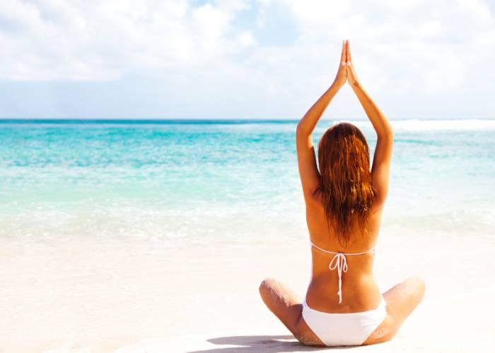 Destin Yoga