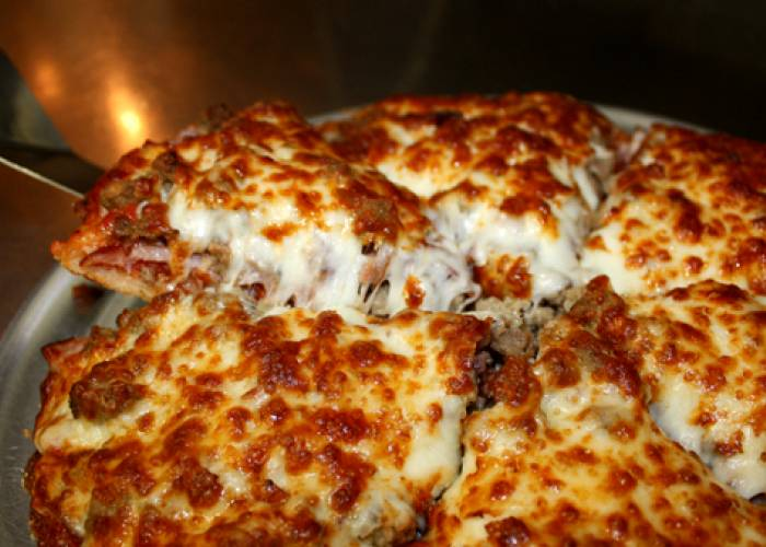 Jordano's Pizza