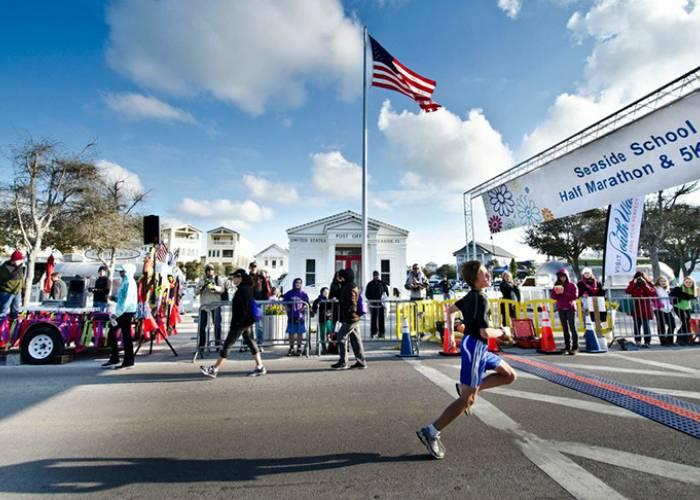 Seaside Marathon