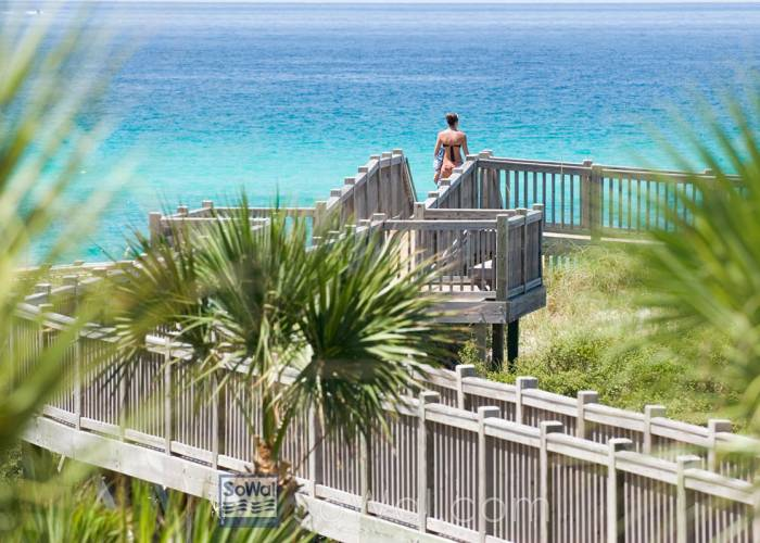 South Walton Beach Access