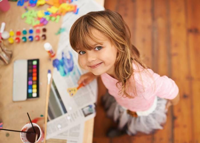 Kids Art Class 30A