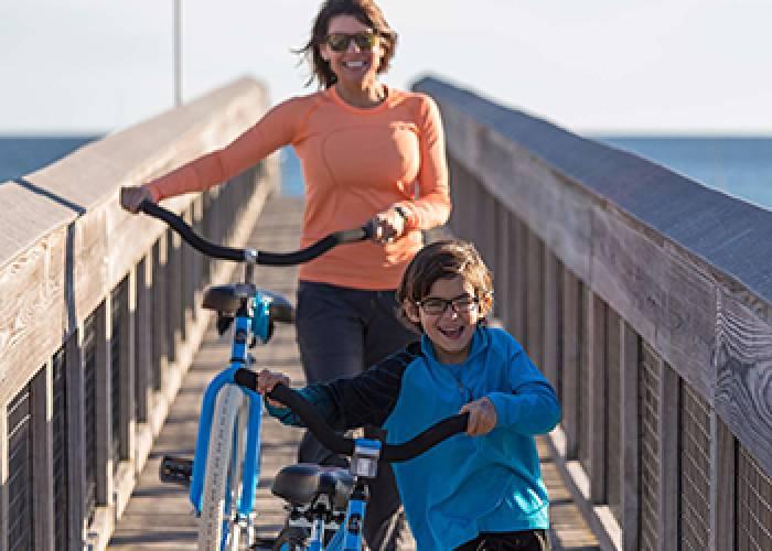 Destin Bike Rentals