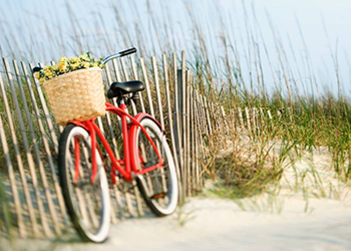 South Walton Bike Rentals