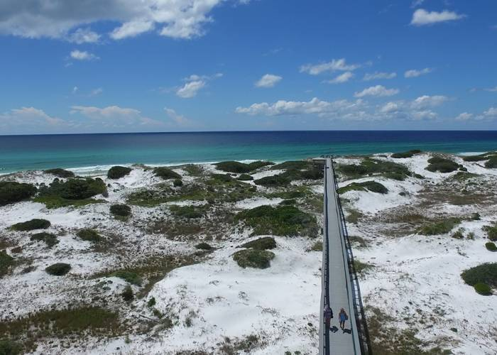 State Park Beaches