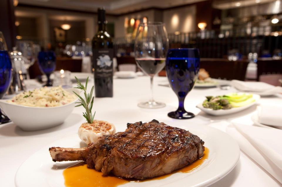Seagars Destin Steak