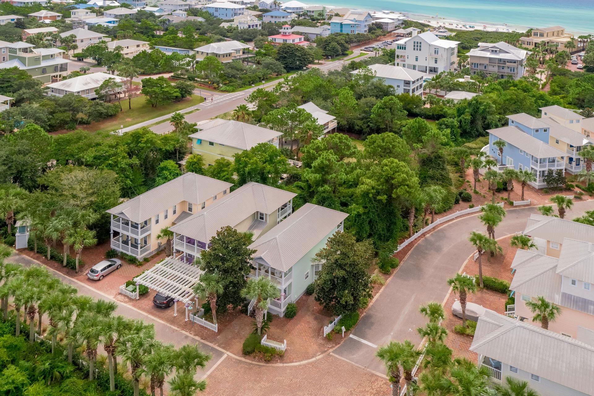 Who Sells Sea Shells Vacation Home