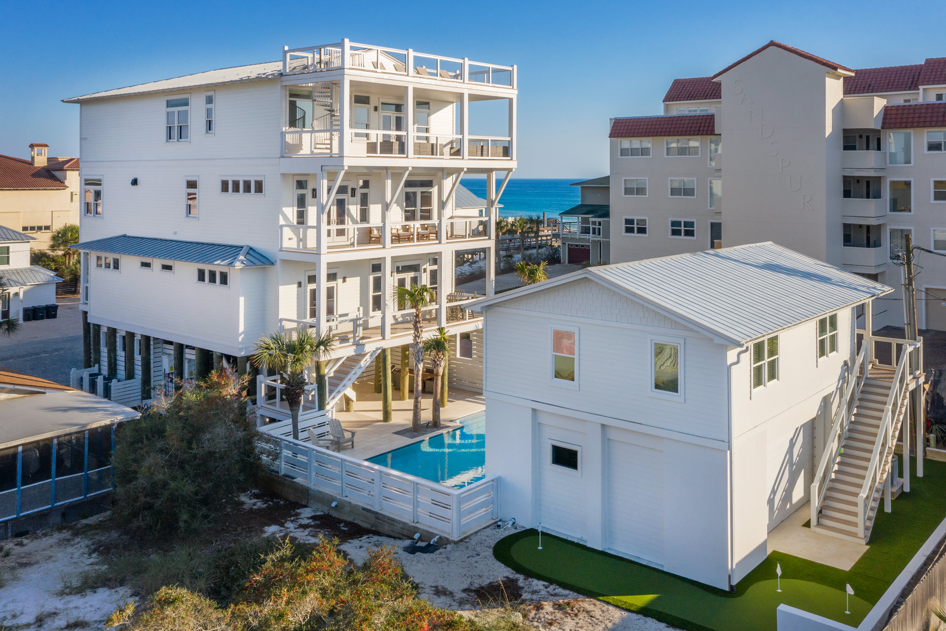 Off the Hook Destin Vacation Rental