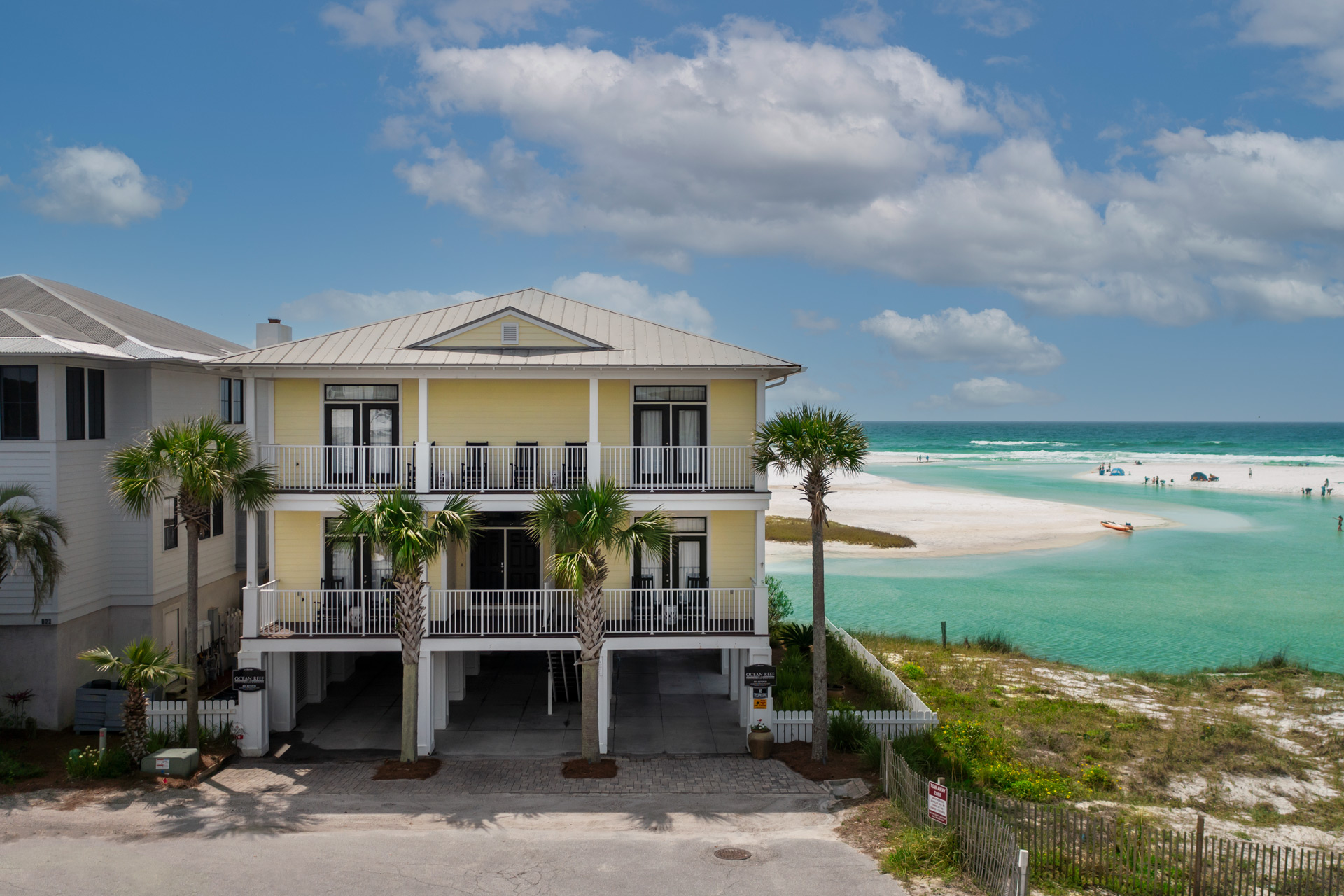 Abaco Vacation Home