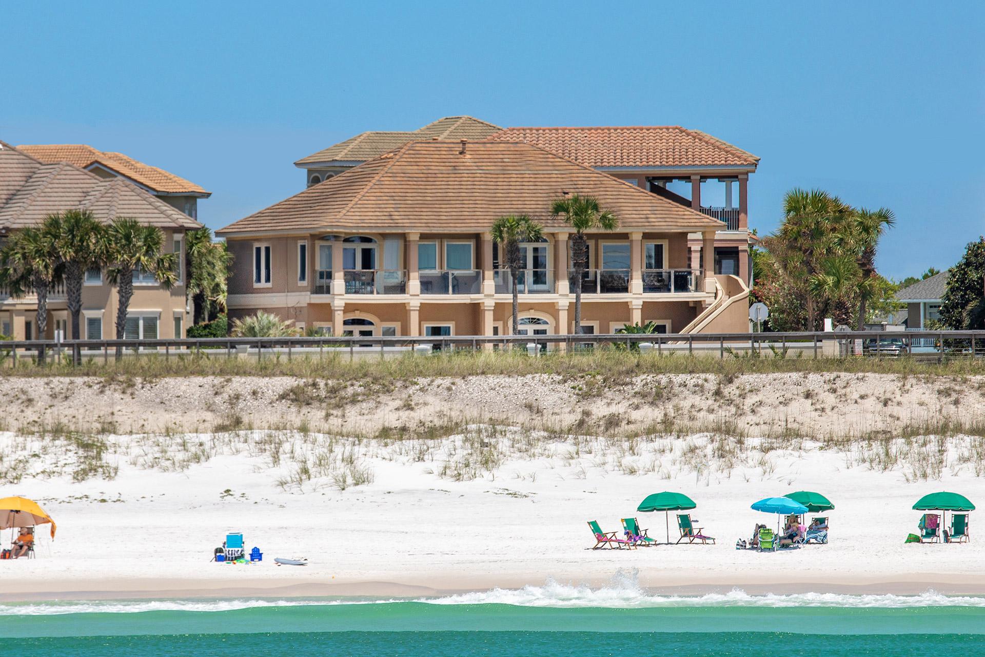 Bellagio Avalon Beach Estates