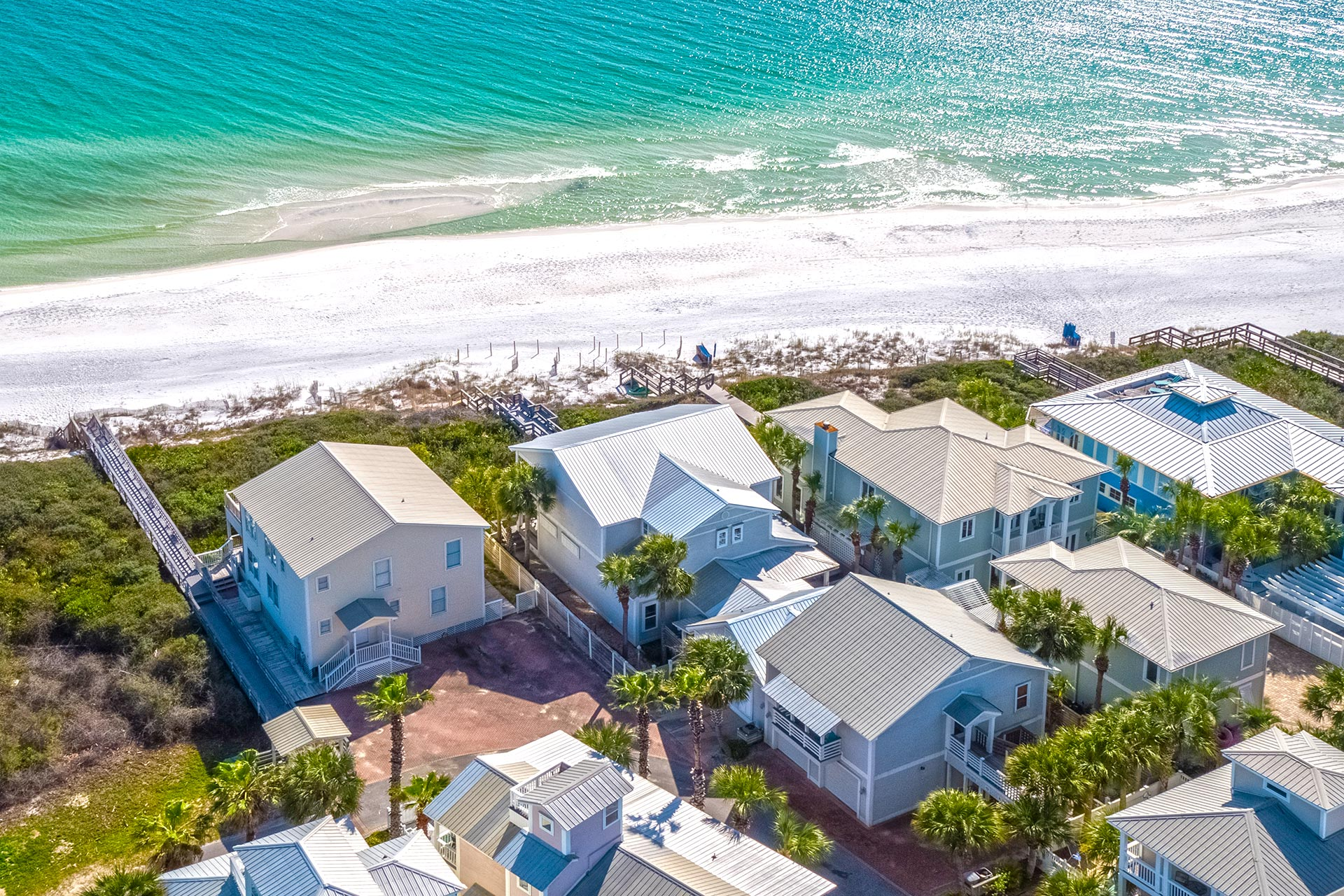 Periwinkle Place Vacation Rental