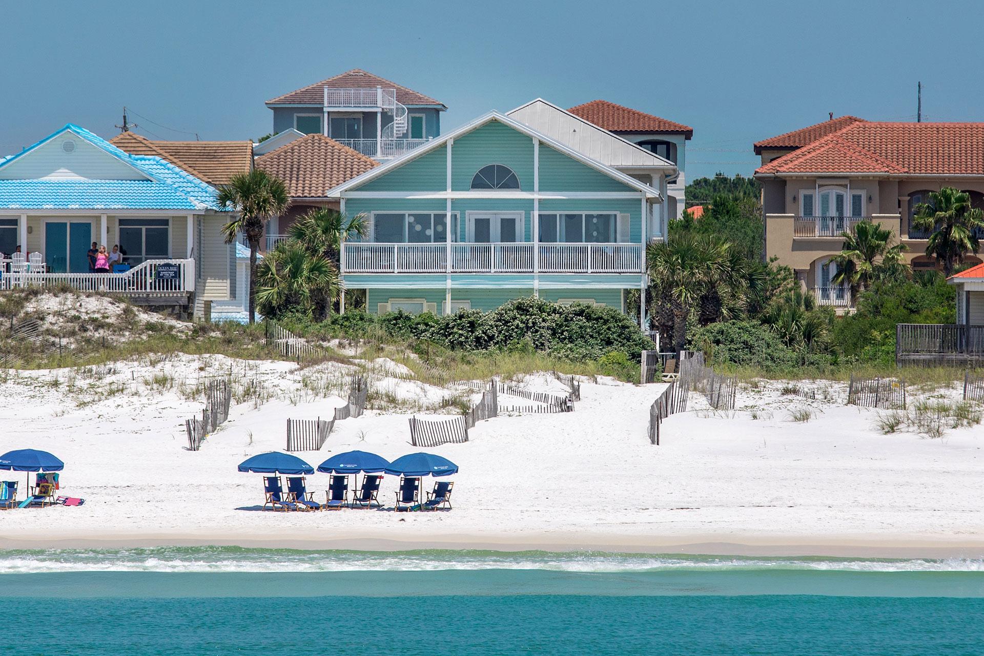 Sea Spray 9 Vacation Rental