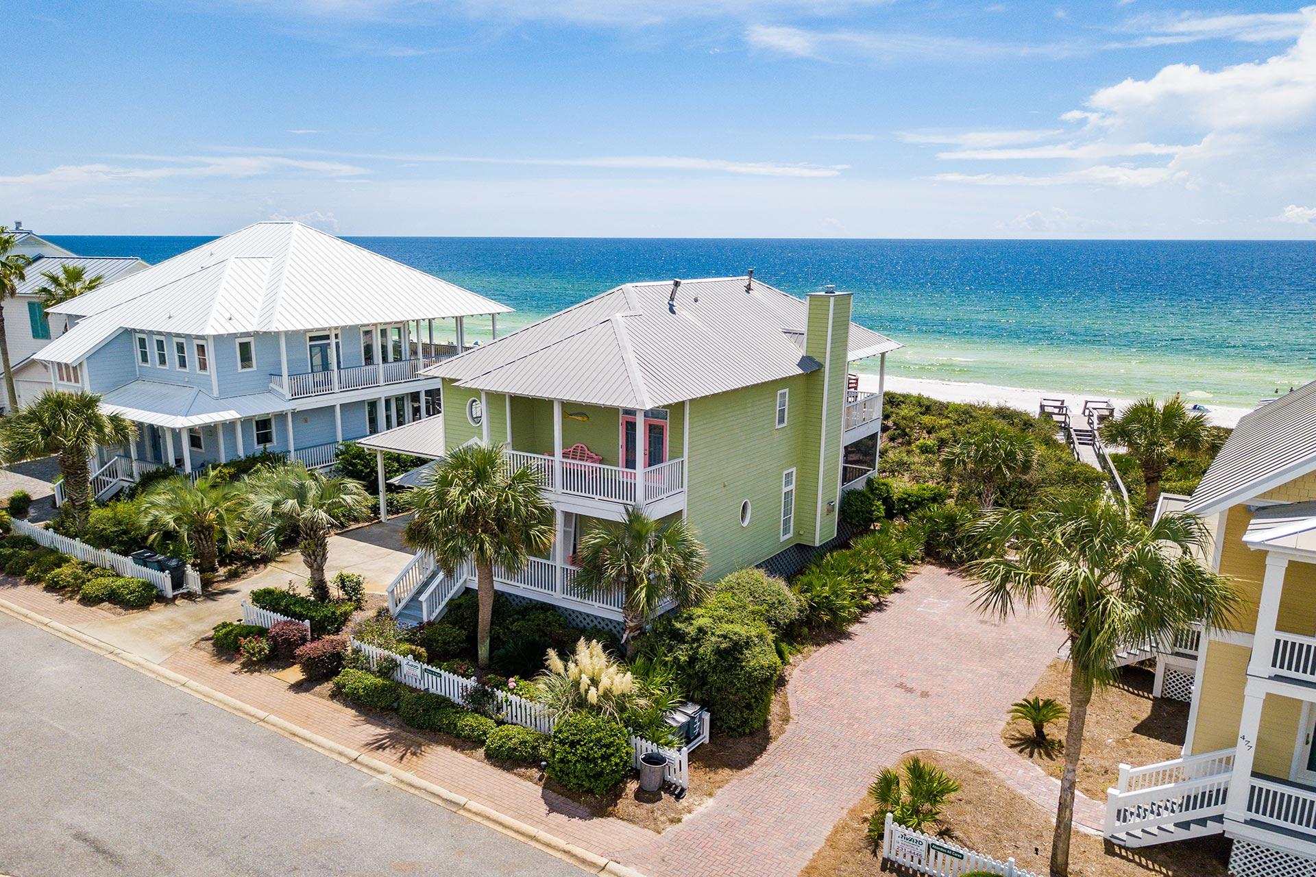 Shore-E-Nuff 30A Vacation Home