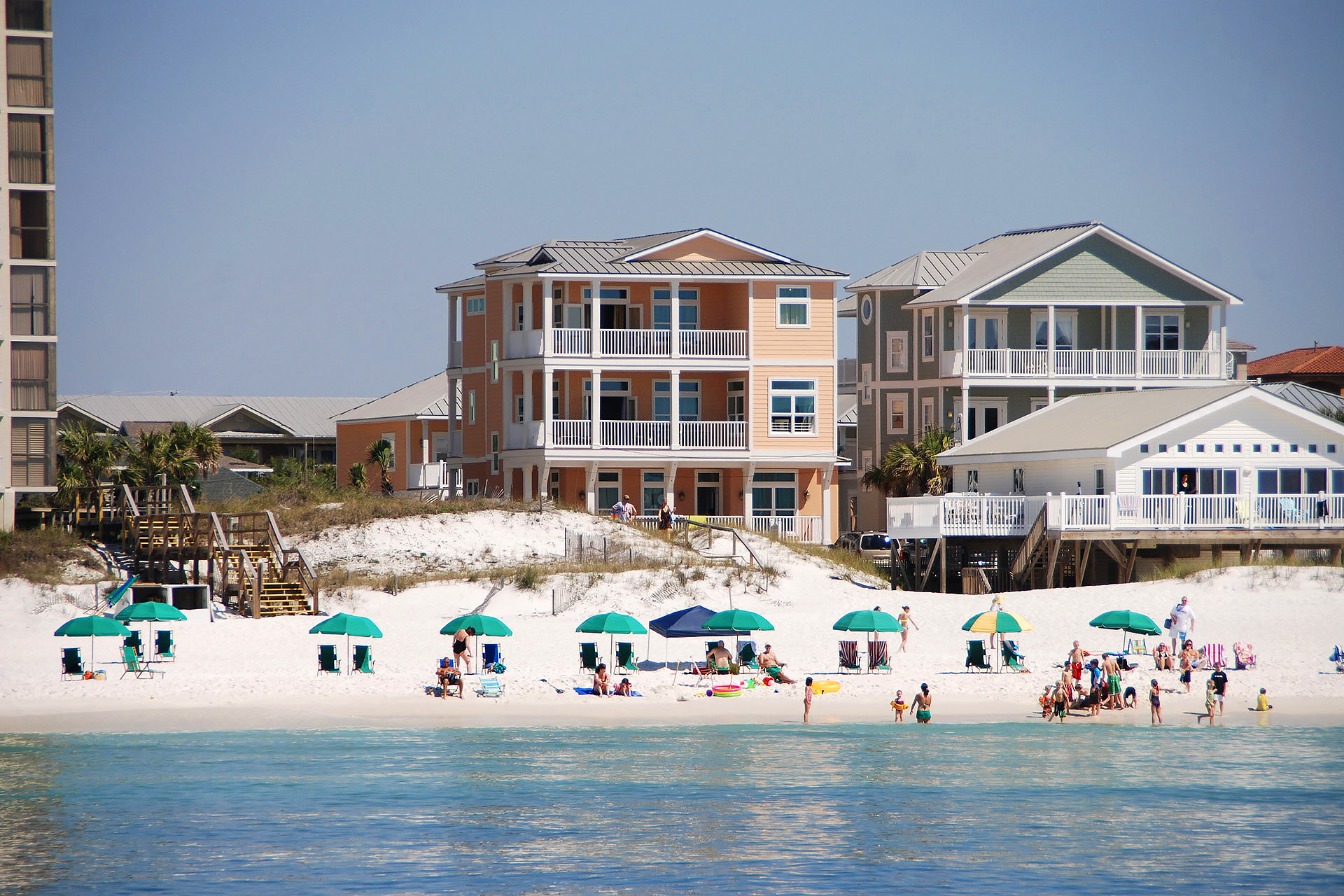 Tackle Box Destin Vacation Rental Home