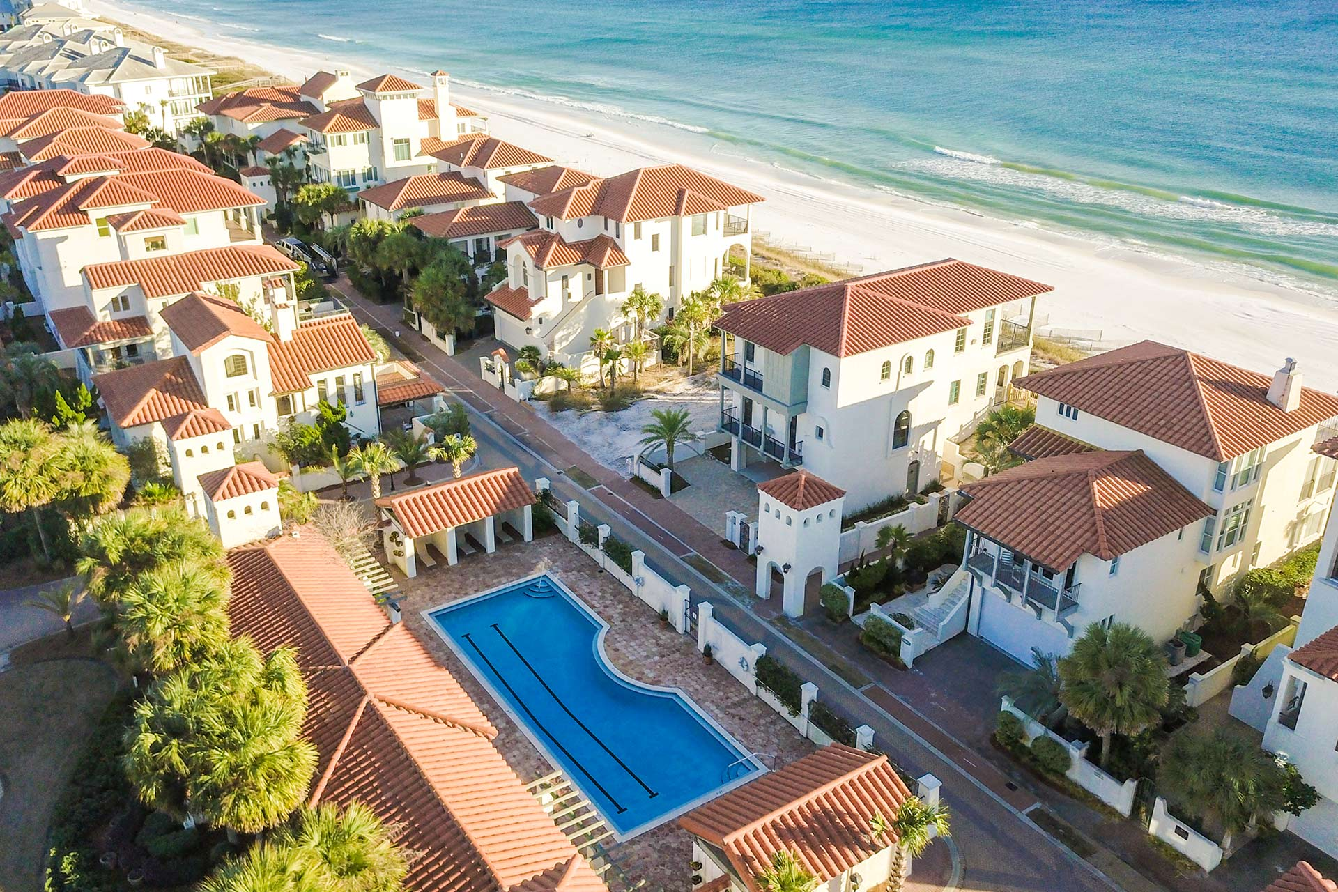 Vacation Rentals Near Destin